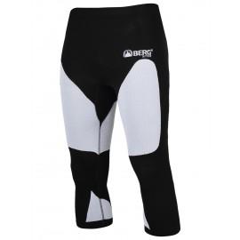 BERG kompresijske tekaške hlače COPPER 3-4