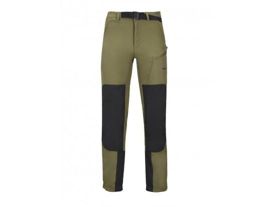 BERG gorniško pohodne dolge hlače ACONCAGUA - letne