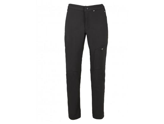 BERG gorniško pohodne dolge hlače ELBRUS tople ženske -68% ODPRODAJA