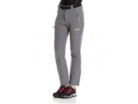 BERG gorniško pohodne dolge hlače KARAKOR - letne