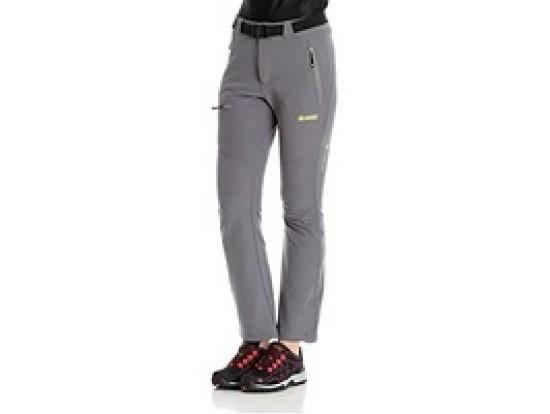 BERG gorniško pohodne dolge hlače KARAKOR - letne ODPRODAJA
