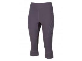 BERG 3/4 tekaške hlače ženske ZEBRA ODPRODAJA -50%