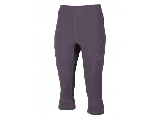 BERG 3/4 tekaške hlače ženske ZEBRA