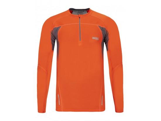 BERG TRAIL Kangaroo moška tekaška majica