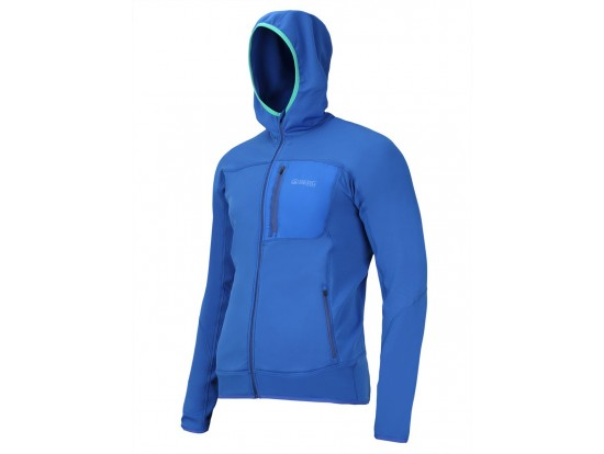 BERG DHAULAGIRI Skin Stretch Warmth modra