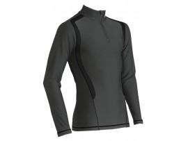 CW-X Zimska majica Insulator Web Top - MOŠKA