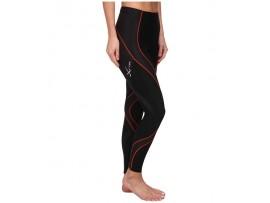CW-X zimske kompresijske hlače Insulator Endurance PRO - dolge - ženske - TOP MODEL ZA ZIMO