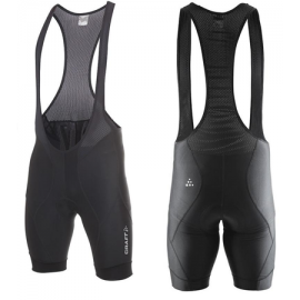 CRAFT ACTIVE ASHORTS  moške kolesarske hlače črne 1900029 1999
