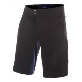 CRAFT ACTIVE BIKE Moške kolesarske hlače 1900700-9999 črna