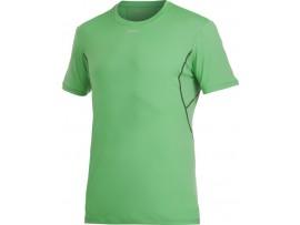 CRAFT Moška kratka majica Craft Cool Tee With Mesh, zelena 193678-1647