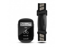 Garmin Edge 130 HR Bundle 010-01913-06