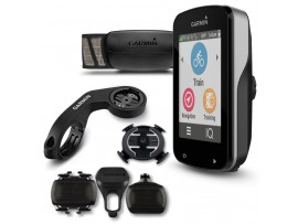 Garmin Edge Paket 820 + HR + CAD 010-01626-11