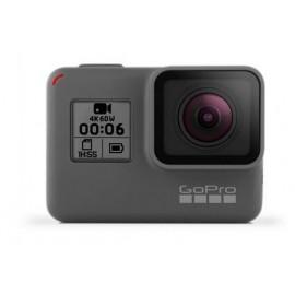 GoPro HERO6 Black + GRATIS GoPro SUPERCGARGER hitri polnilec