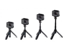 GoPro držalo Shorty + Tripod