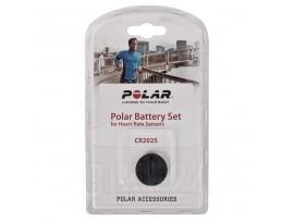 POLAR CR2025 baterijski Set