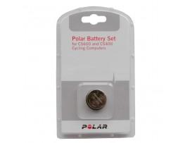 POLAR CR2354 baterijski Set za kolesarske merilnike