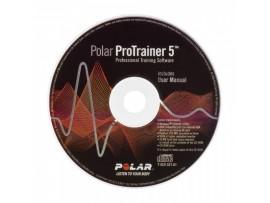 Polar ProTrainer 5.0 Programska oprema