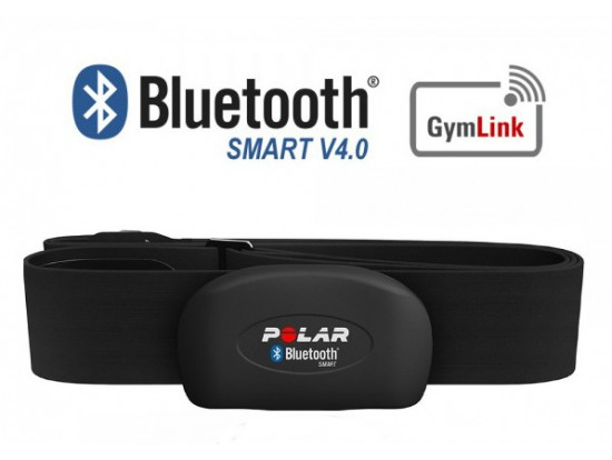 POLAR Bluetooth H7 (za iPhone 4S in 5S, 6, 6 S Samsung Galaxy S4, S5, S6 z Android 4.3 + POLAR naprave ki imajo 5khz)