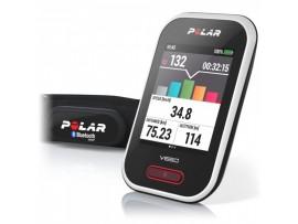 Polar V650 GPS HR H10 kolesarski Strava Live Segments 60dni licenca za Strava Premium
