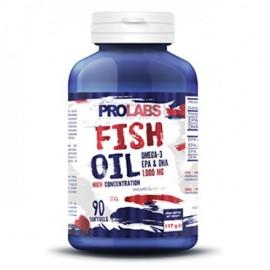 PROLABS ribje olje Omega 3 - 90 kapsul