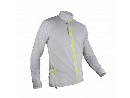 RaidLight  ULTRALIGHT JACKET  vetrovka za tek 100g