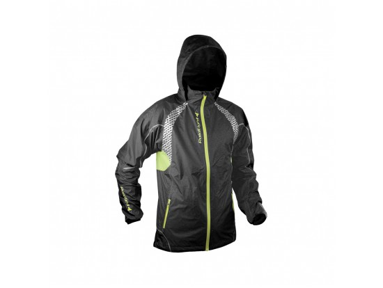 RaidLight  ANORAK VESTE TOP EXTREME MP + 15.000 mm vodni stolpec črni