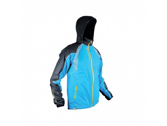RaidLight  ANORAK VESTE TOP EXTREME MP + 15.000 mm vodni stolpec modra