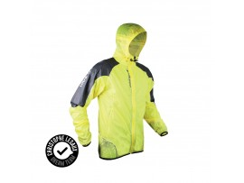 RaidLight VESTE TOP ULTRALIGHT MP+ anorak vetrovka za tek 170g