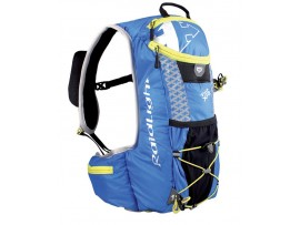 RaidLight TRAIL XP 2/4 EVO BACKPACK + 1.5L HYDRATION PACK moder RM002U ODPRODAJA