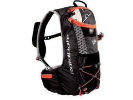 RaidLight TRAIL XP 2/4 EVO BACKPACK + 1.5L HYDRATION PACK črn RM002U