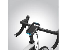 Runtastic zaščitni nosilec za krmilo kolesa za Android telefone - črn -50% AKCIJA ODPRODAJA