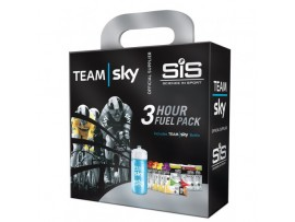 SiS Team Sky 3 Hour Fuel Pack kolesarski paket