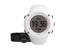 Suunto Ambit3 RUN HR BELA SS021259000