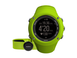Suunto Ambit3 RUN HR LIME (ZELENA)