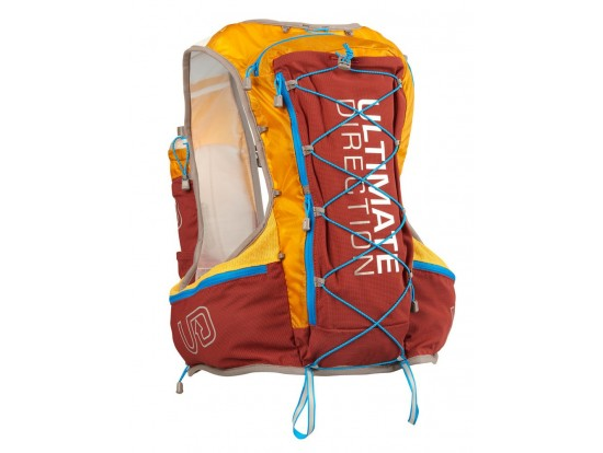ULTIMATE DIRECTION - AK MOUNTAIN VEST V. 3.0 ANTON KRUPICKA Canyon