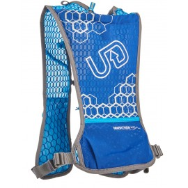 ULTIMATE DIRECTION MARATHON VEST 2018 Blue