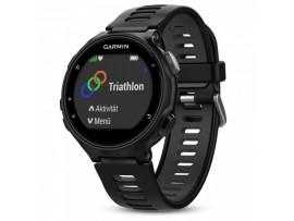 GARMIN Forerunner 735XT črno-siva - tekaška ura z GPS in merilnikom srčnega utripa na zapestju ODPRODAJA -16%