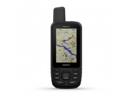 GARMIN GPSMAP 66st TopoActive Europe 010-01918-13