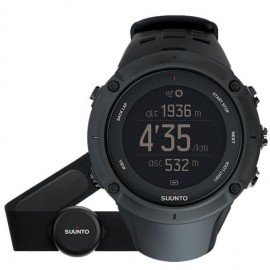 Suunto Ambit3 PEAK BLACK HR SS020674000 ODPRODAJA -56%