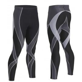 CW-X zimske kompresijske hlače Endurance PRO dolge - MOŠKE