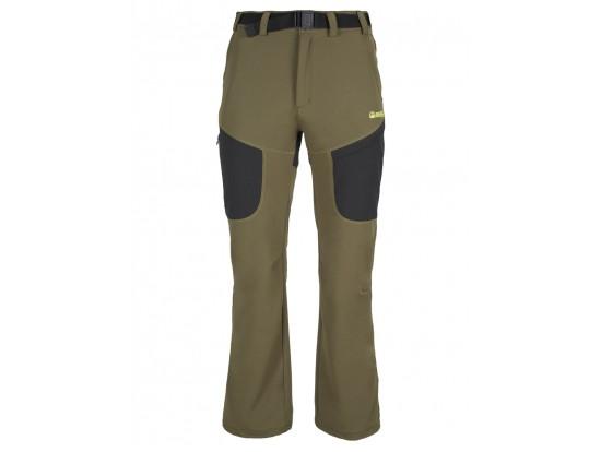 BERG gorniško pohodne dolge hlače ELBRUS - letne