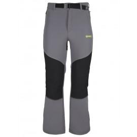 BERG gorniško pohodne dolge hlače TOUBKAL - letne