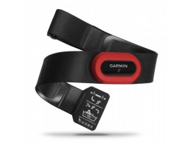 GARMIN PAS Z ODDAJNIKOM ZA SRČNI UTRIP HRM-Run 010-10997-12 POWER METER RUN