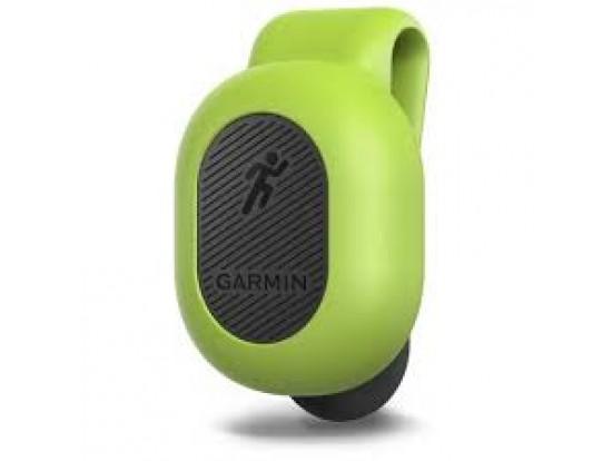 GARMIN senzor dinamike teka