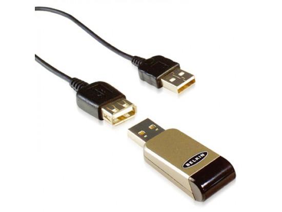BELKIN Kompatibilen IrDA USB adapter W7 64 bit in W8 64bit