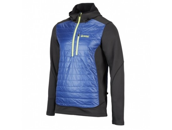 BERG Courmayeur Sweat Primaloft Moška