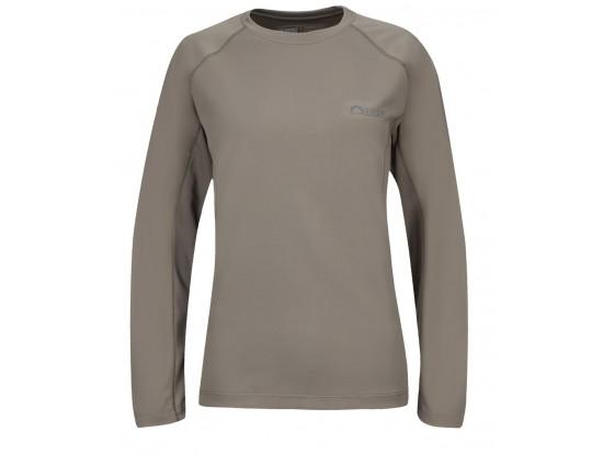 BERG LONGSLEEVE FIJI ženska majica NANOtex