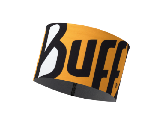 BUFF tekaški trak Tech Fleece HEADBAND ULTIMATE LOGO 115381