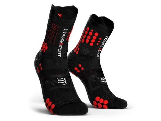 Compressport Nogavice Racing V3.0 Trail
