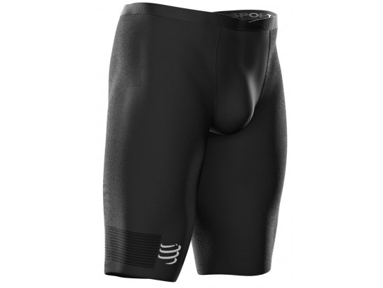 Compressport tekaške kratke hlače RUNNING UNDER CONTROL ODPRODAJA -30%
